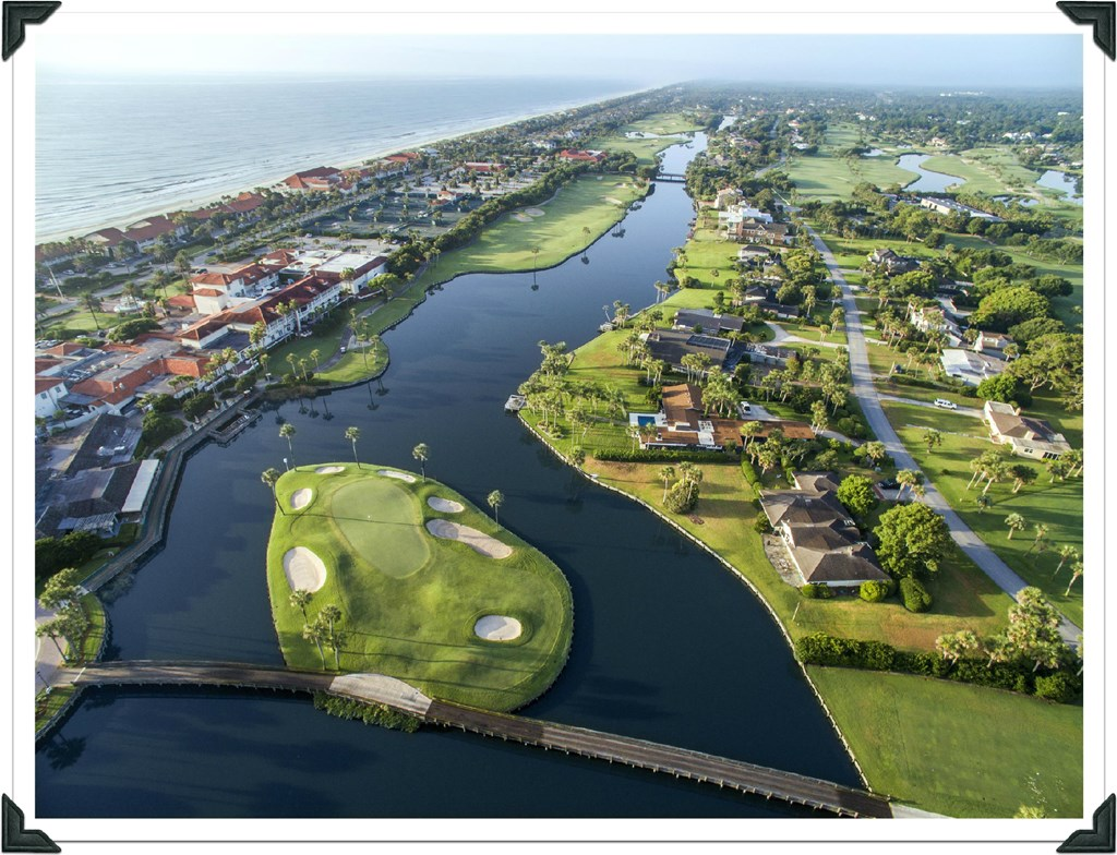 The ocean course ponte vedra inn and club ponte vedra - Electricista pontevedra ...